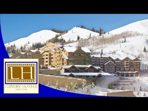 Luxury Hotels - Montage Deer Valley - Park City (UT)