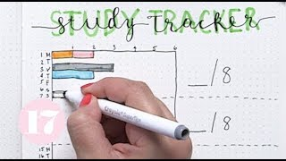 The Best Studying Tips for School | Plan With Me