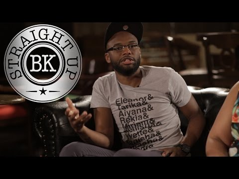 Black Liberation Movements -- Then and Now | Straight Up