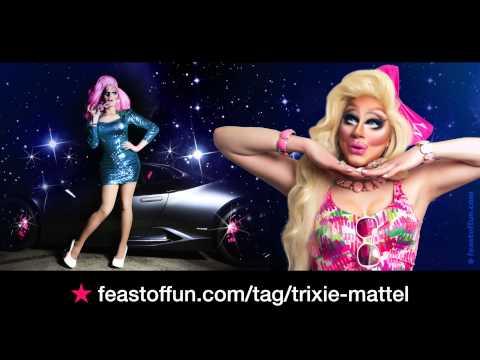 FOF #2176 – How Trixie Mattel Turns Followers into Fanatics