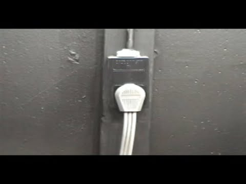 3 prongs cord whirlpool 29 inch electric dryer youtube. Black Bedroom Furniture Sets. Home Design Ideas
