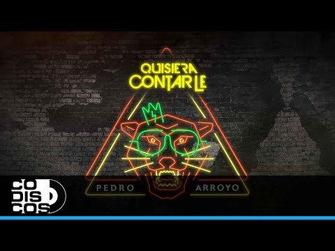 Quisiera Contarle, Pedro Arroyo - Video Letra