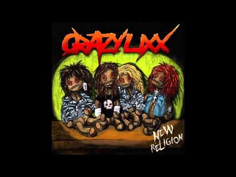 Crazy Lixx - New Religion (Full Album)