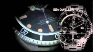 Montre-Luxe-Occasion.com Rolex Submariner 16610