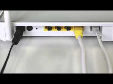 ADSL Broadband Trouble Shooting
