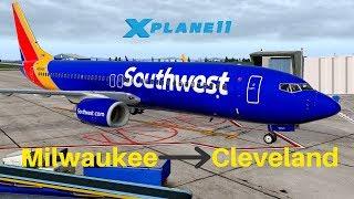x plane 11 zibo b738 rg mod group flight kmdw kbos kdca