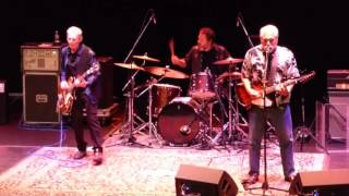 Hot Tuna Wilbur Theatre, Boston - Hit Single #1 8-7-16 encore