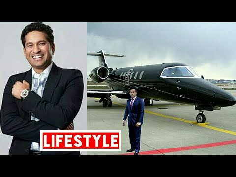 Sachin Tendulkar Net worth, Income, Private Jet, House, Car, Family, Charity & Awards