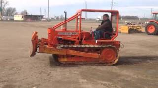 allis chalmers hd3 for sale