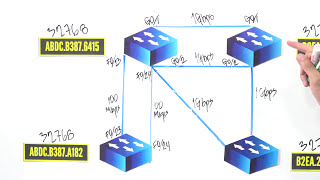 CCNA STP (Spanning Tree Protocol) Explained (Video From Accelerated Coaching Program).