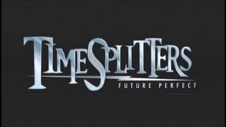 Time Splitters 3 - Ligue Amateur - Petits Soldats - Miniaturisation et MG sur Vietnam