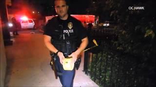 Fullerton Gang Stabbing