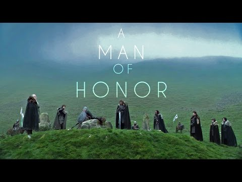 (GoT) Ned Stark | A Man of Honor