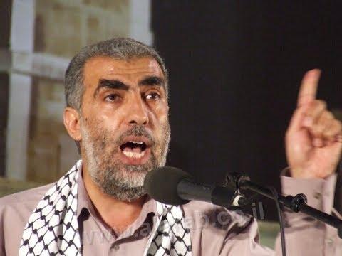 الشيخ كمال الخطيب في مداخلة على قناة المغاربية حول تعيين محمد بن سلمان وليا للعهد