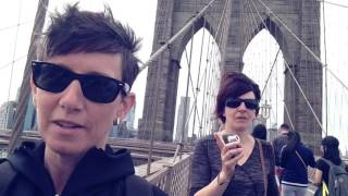 """""""Theme from New York, New York (Remastered)"""" Vidéo Fan"""