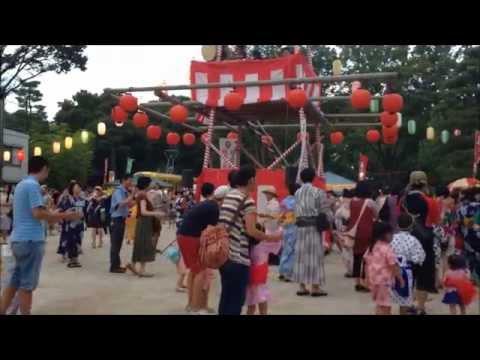 Jepang Tokyo festival musim panas