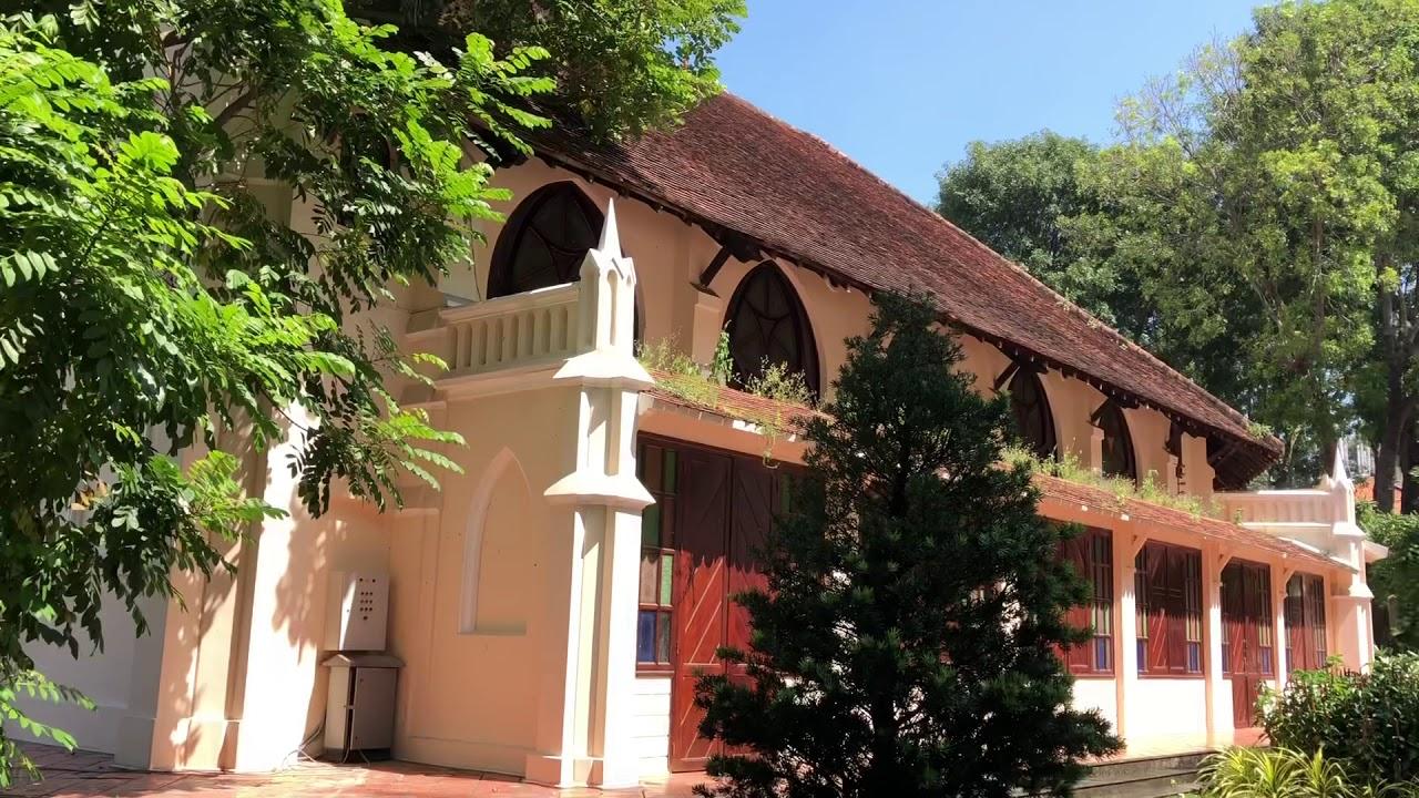 Khám Phá Trung Tâm Mục Vụ Sài Gòn – Đại Chủng Viện Thánh Giuse – Kỉ niệm 15 năm thành lập TTMV