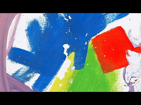 This Is All Yours by alt-J (FULL ALBUM)