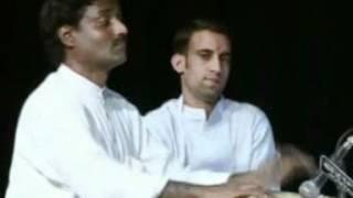 Taal Yatra: Sheikh Ibrahim (Tabla Maestro) Yugulbandi- part1
