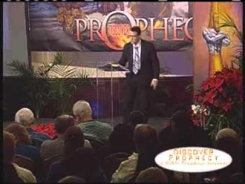 The United States in Bible Prophecy -(Pastor David Asscherick)