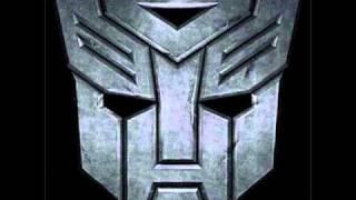 Oxylice - Autobots (Dubstep) (2011)