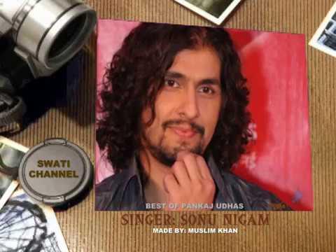 CHOOM KAR MADH BHARI AANKHON SE ( Singer, Sonu Nigam )
