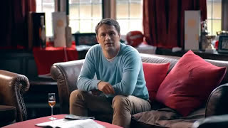 SPEY 威士忌品牌大使-足球金童麥可歐文 Michael Owen