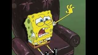 Spongebob How Long Have I been Ugly?