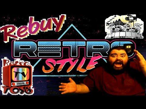 RETRO REBUY Funko ReAction Figures 9.8  Graded Comics  $500 Value Paid $98