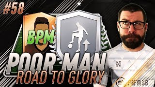 BRONZE PACK METHOD and SILVER UPGRADE METHOD EXPLAINED - Poor Man RTG #58 - FIFA 18 Ultimate Team