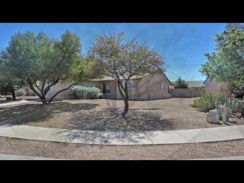 Home Near Davis Monthan AFB - Tucson - SOLD