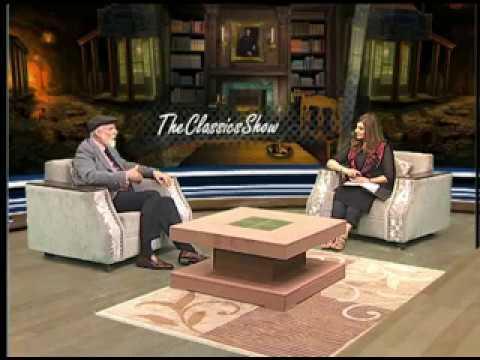 The Classsics Show (Islam & Literature)