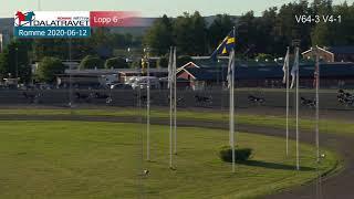 Vidéo de la course PMU SLEIPNER CUP 2020 FINAL