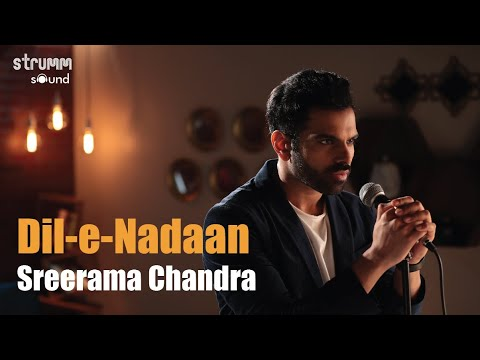 dil-e-nadaan-|-sreerama-chandra-|-kshitij-tarey-|-ghalib-|-new-pop-single