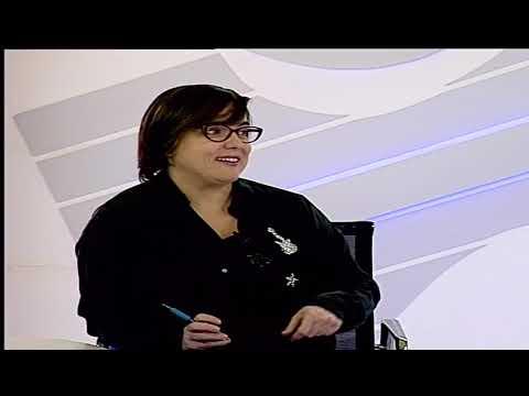 La entrevista de hoy: Alba Rodríguez 08-11-2018