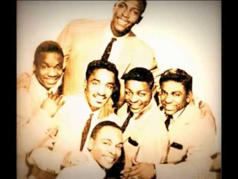 THE HARPTONES  A SUNDAY KIND OF LOVE  1953