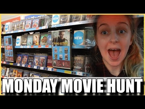 MONDAY MOVIE HUNTING : King Arthur, Baywatch, The Red Turtle