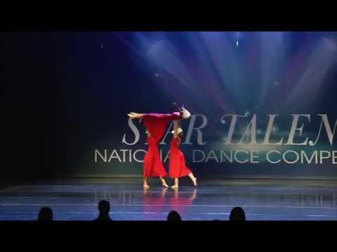 Handmaids - Veronica Silk Choreography