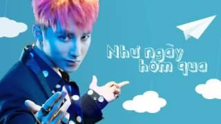 Như Ngày Hôm Qua   Sơn Tùng M TP   OFFICIAL MP3