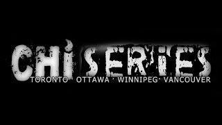 David Nickle reads Drakeela Must Die at ChiSeries in Ottawa, Sept. 23, 2014