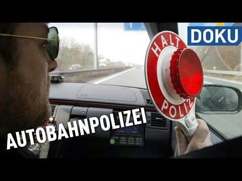 Die Autobahnpolizei – Der ganz normale Wahnsinn | hessenreporter