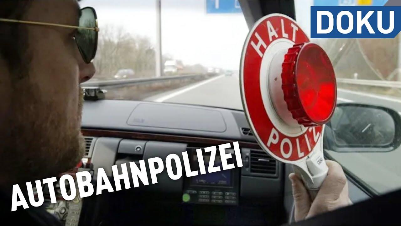 Download Die Autobahnpolizei – Der ganz normale Wahnsinn   hessenreporter   doku