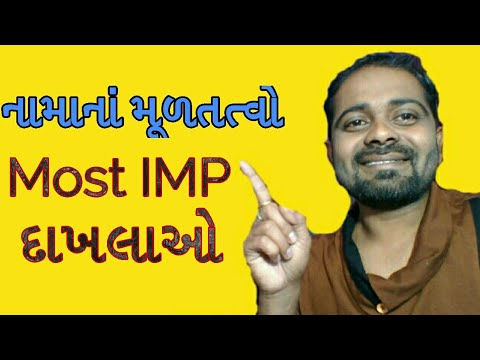 Class 12 Accounting Most Imp | Online classes | Accounting Study Materials|etuition gujarati