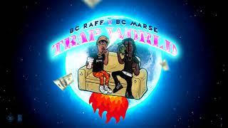 "BC Raff x BC Marse ""Trap World."" prod @Shadesonthekeys"