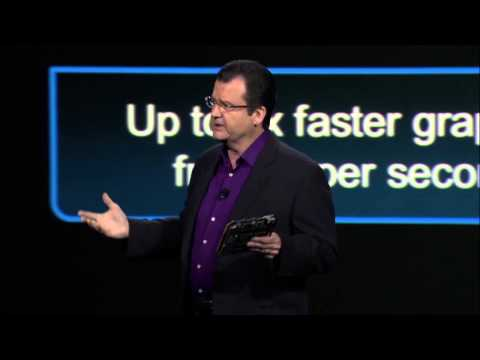 Dr Tom Bradicich CS100 AMD Moonshot Citrix Synergy - YouTube