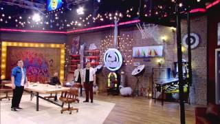 3 Adam -  Murat Dalkılıç Basket Atmaya Çalışırsa (2.Sezon 2.Bölüm)