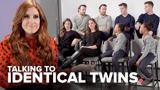 Talking to Identical Twins with Jessi Cruickshank | The Goods