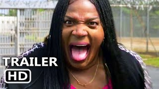SEXTUPLETS Official Trailer (2019) Marlon Wayans, Netflix Comedy Movie HD