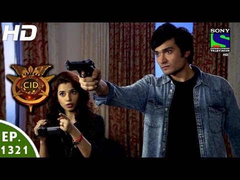 CID - सी आई डी - Newspaper Ka Raaz - Episode 1321 - 3rd January, 2016