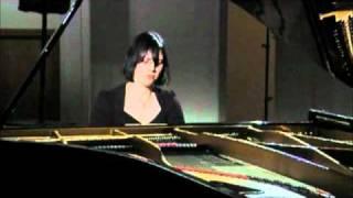 J.N.Hummel (Six Bagatelles, Op.107) - Rondo all`ongarese, Daria Gloukhova (piano)